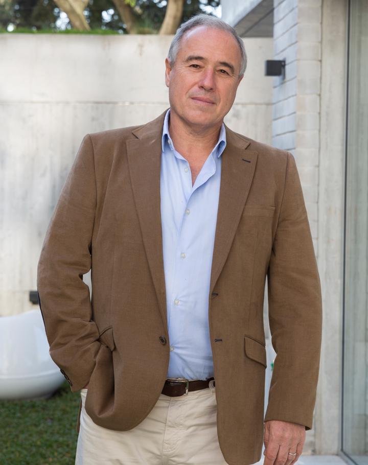 Claudio Bulbarella